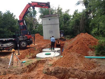 Commercial Environmental Services